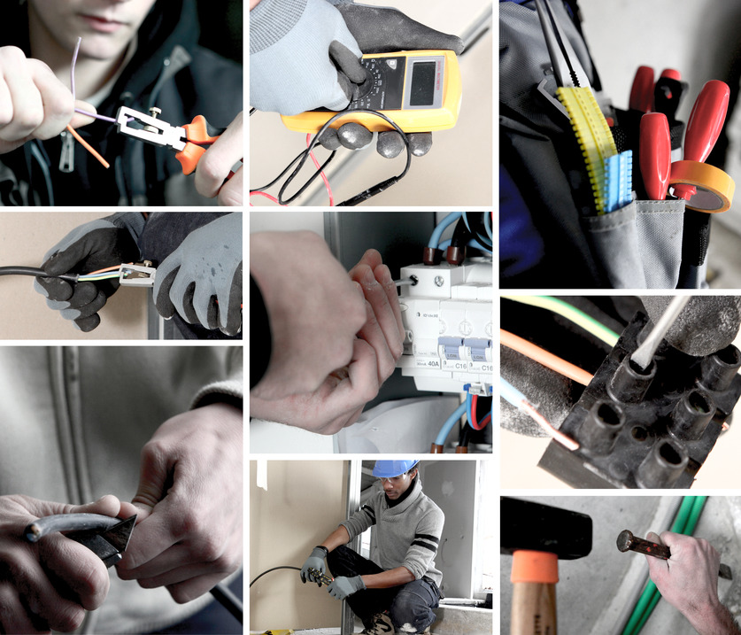 Electrician services for the Greater Denver Area